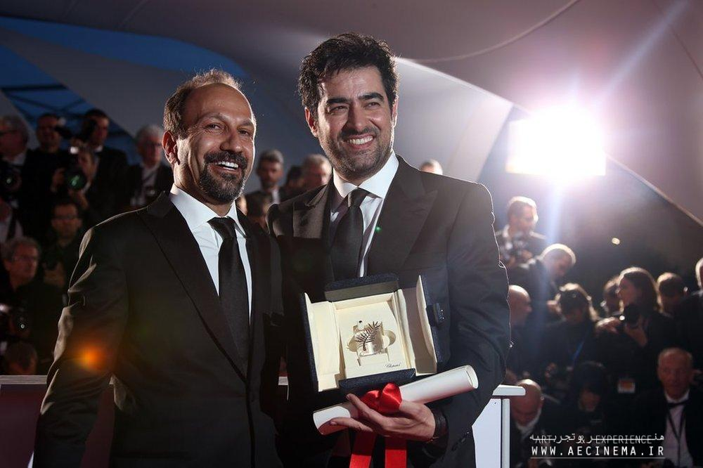 Post-revolution cinema wins Iran about 3700 awards at intl. events