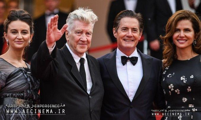 David Lynch's 'Twin Peaks' Receives Standing Ovation at Cannes