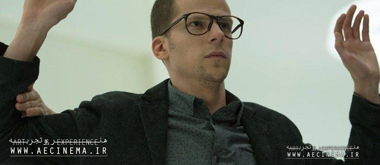 Jesse Eisenberg To Write, Direct & Star In J.J. Abrams-Produced TV Comedy