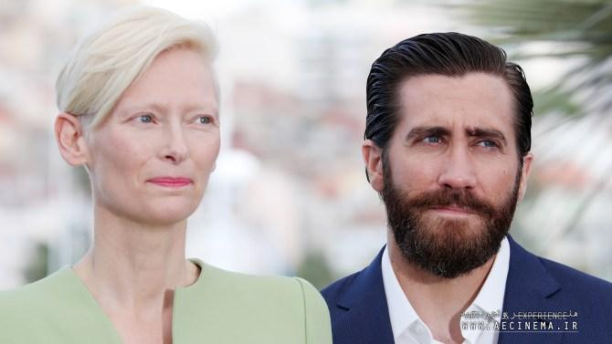 Tilda Swinton Defends Netflix at Cannes: 'We Didn't Come Here for Awards'