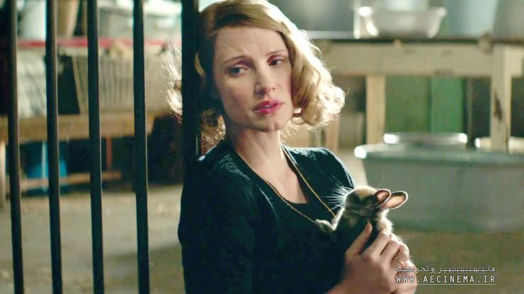 'The Zookeeper's Wife': How Waiting Tables Can Make You a Better Director