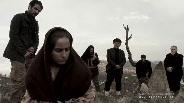 Chinese film festival to screen Iranian film 'Dogs and Humans'