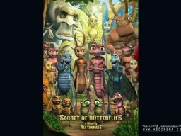 Iran animation 'Secret of Butterflies' by Ali Tanhaee to be internationally distributed