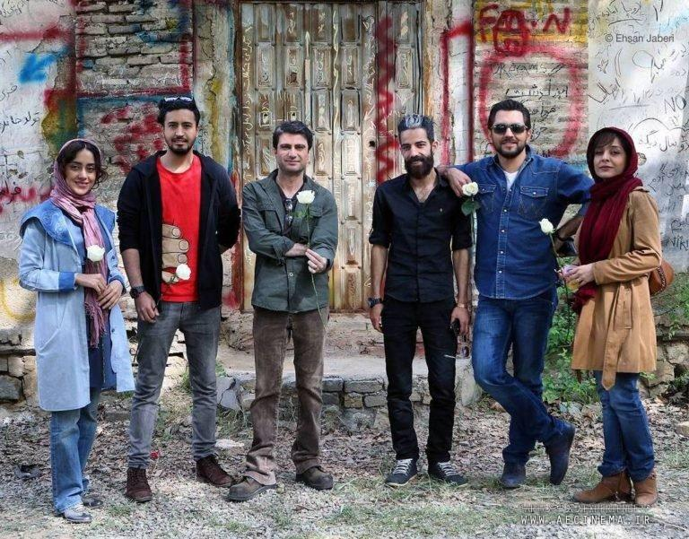 A lineup of Iranian films to go on screen of the 20th Shanghai International Film Festival