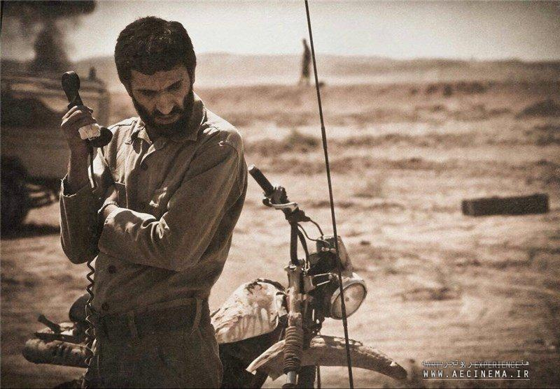 """IRIB to broadcast TV series version of """"Standing in the Dust"""""""