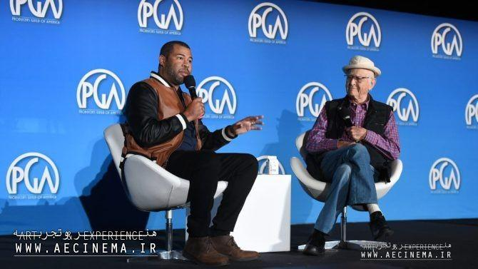 Jordan Peele, Norman Lear Discuss Search for 'Common Humanity' Through Race