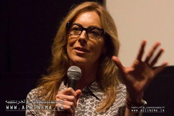 Kathryn Bigelow Reminds Us Why She's One of the Most Gripping Directors
