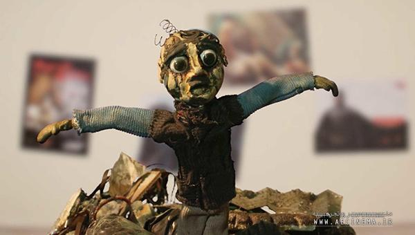 Iran animation 'Junk Girl' to be screened at Portugal FEST