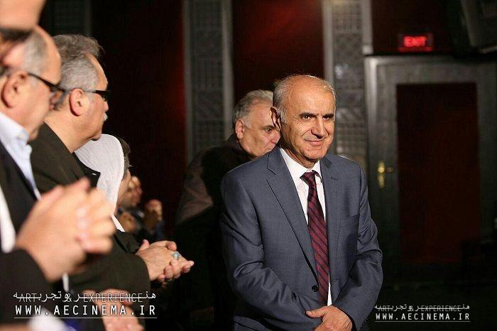 Armenia Film Week Opening Ceremony in Pictures