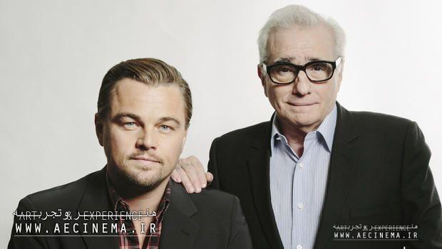 Leonardo DiCaprio and Martin Scorsese to Team up for Two More Thrillers