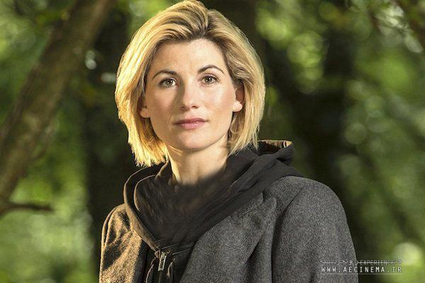 BBC Names Jodie Whittaker the Next 'Doctor Who' Lead, the First Woman in the Role