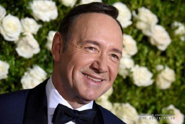 Kevin Spacey to Play Author Gore Vidal in Netflix Original Biopic