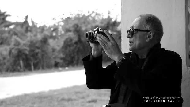 Organization launches project on road movies in memory of Abbas Kiarostami