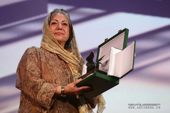 Rakhshan Bani-Etemad on panel of Venice festival