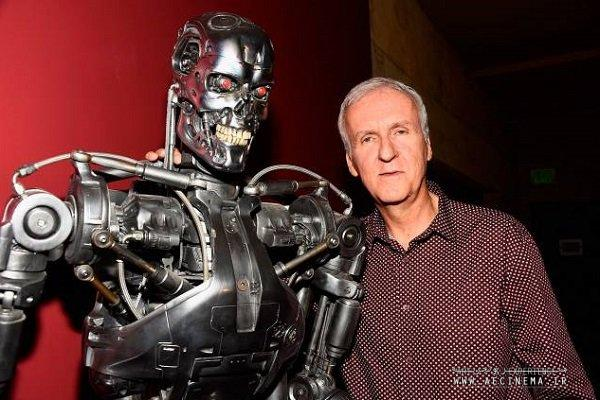 James Cameron considering 'Terminator' revival with trilogy of new films