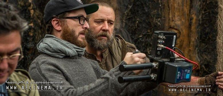 Darren Aronofsky Goes To The Courtoom For New Film