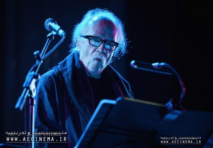 John Carpenter Developing 'Tales for a Halloween Night' and 'Nightside' TV Series