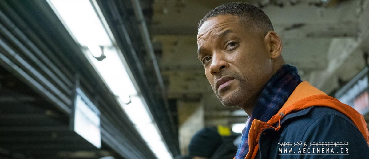 Will Smith is the Genie As 'Aladdin' Finds It's Multi-Cultural Cast
