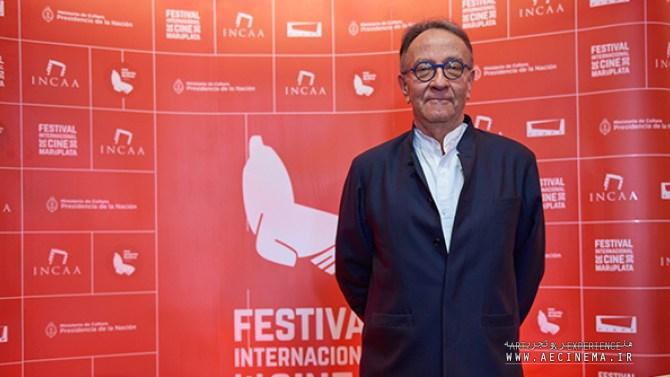 Peter Scarlet Named Artistic Director of Argentina's Mar del Plata Festival