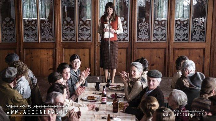 'The Divine Order' Is Swiss Foreign-Language Oscar Entry