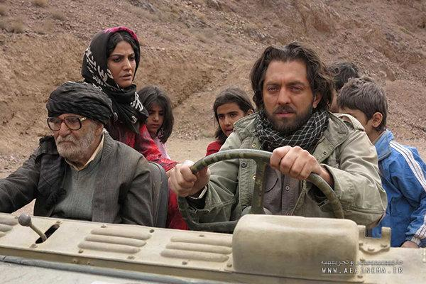 Mohammad Aladpoush awarded at Asia Pacific Film Festival