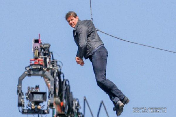 'Mission: Impossible 6' Shoot on Hiatus After Tom Cruise Breaks Ankle