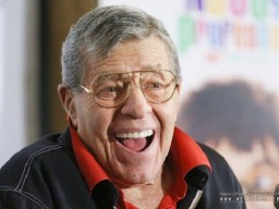 Jerry Lewis, Comedy Legend, Dies at 91