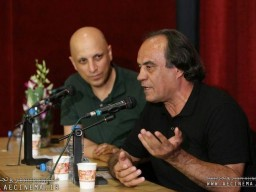 Seifollah Samadian to make sequels to his film on Abbas Kiarostami
