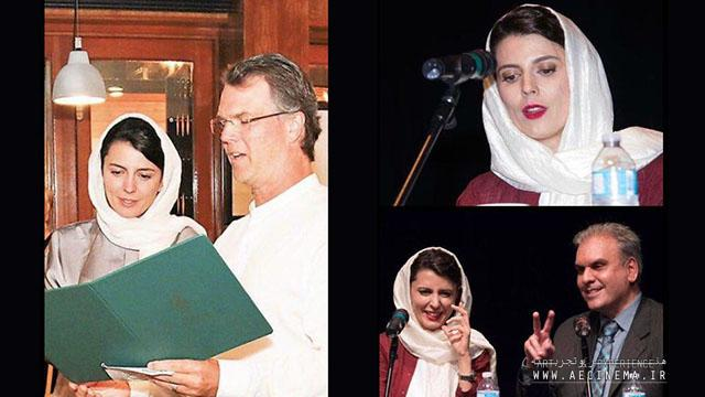 Canada pays tribute to Iran actress Leila Hatami