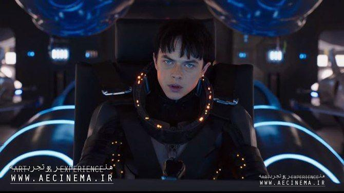 'Valerian' Leads International Box Office After China Ends Summer Blackout