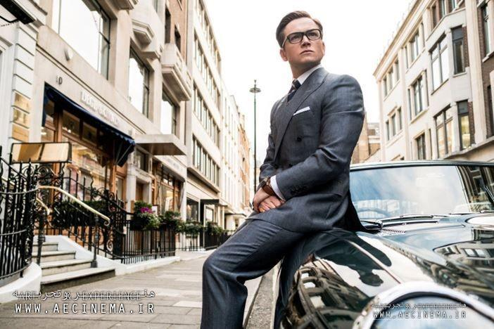 'Kingsman: The Golden Circle' to Play in 270-Degree ScreenX Format on Three Walls
