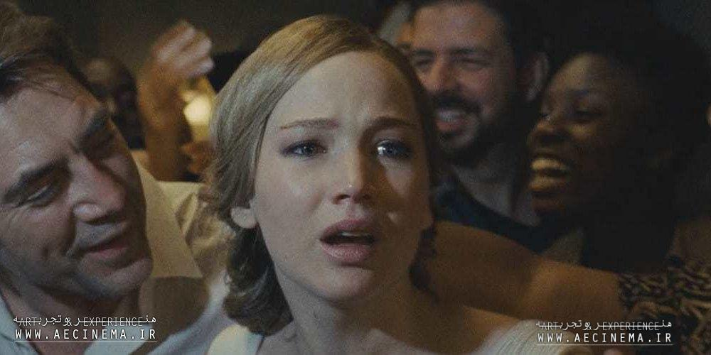 'mother!' Gets an F CinemaScore, Which Could Mean Trouble at the Box Office