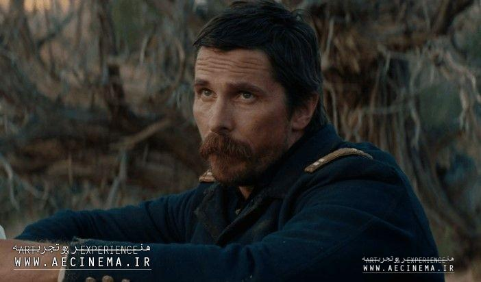 Christian Bale Stars in One of the Most Brutal Westerns You'll Ever See