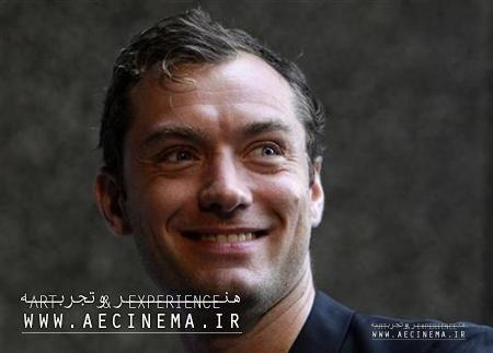 Jude Law Joins Woody Allen's Next Film