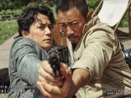 Director John Woo Stages His Comeback With 'Manhunt'