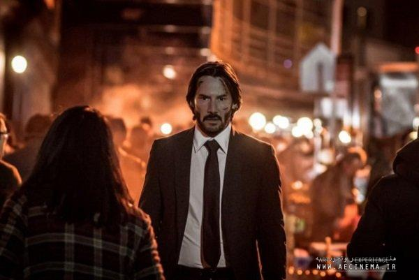 'John Wick Chapter 3' Gets May 2019 Release Date
