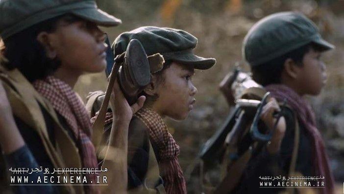 'First They Killed My Father' Review: Angelina Jolie's Cambodian Drama Is Her Best Film