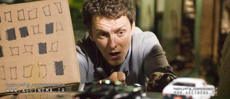 Michel Gondry Reveals New Projects