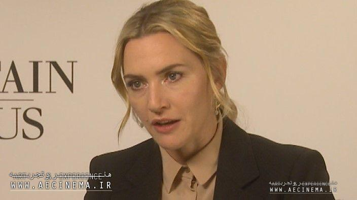 Kate Winslet Wants to Play Her 'Eternal Sunshine of the Spotless Mind' Character Again