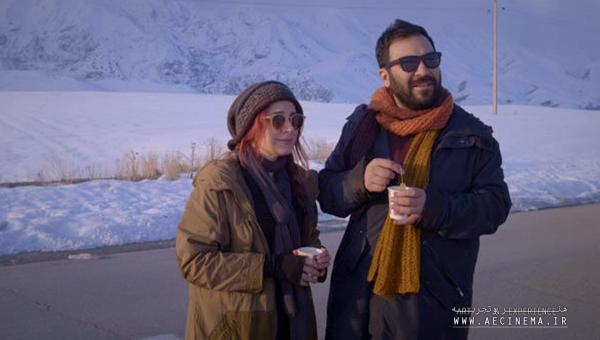 Shooting for Iran film 'Termite' comes to end in Armenia