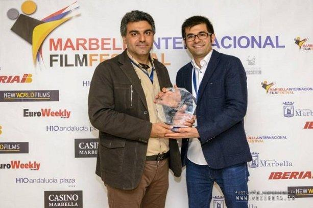 'Alone among the Taliban' wins Best Doc in Spain