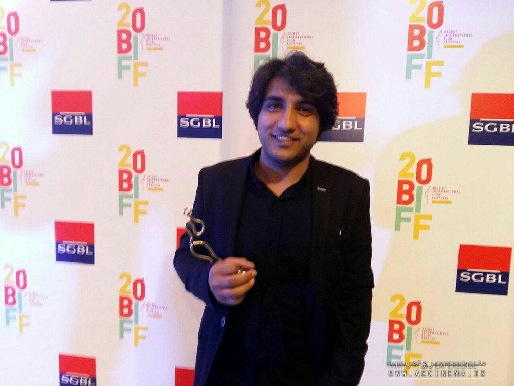 """""""A Girl in the Room"""" crowned best short at Beirut festival"""