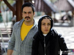 """Iran's """"Forbidden"""" to hit silver screens in UK"""