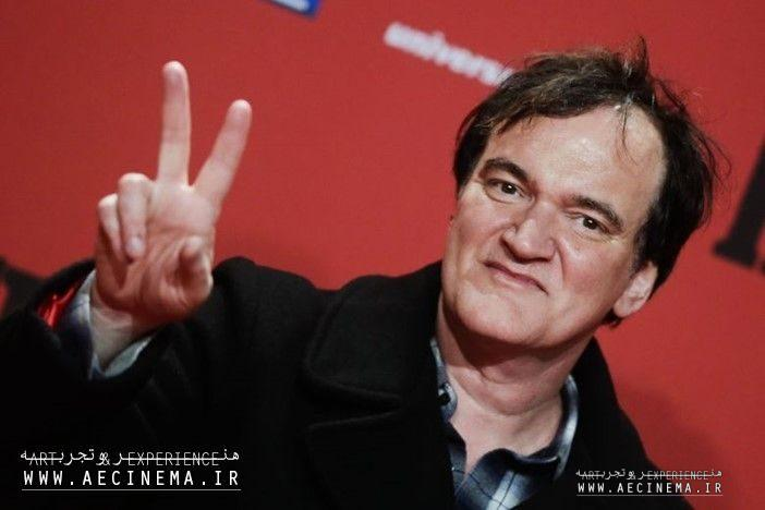Quentin Tarantino's New Film Lands at Sony