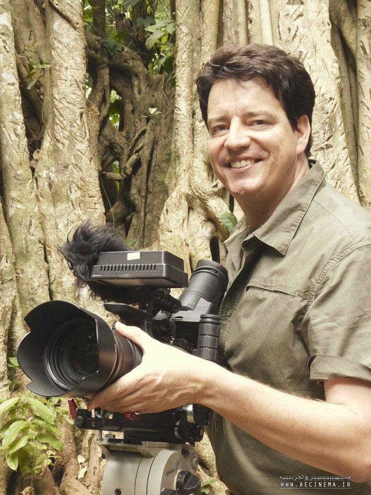 German Documentarian Andreas Ewels from ZDF invited to Cinema Verite