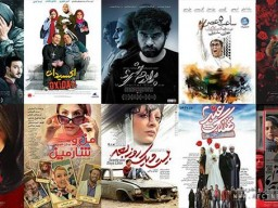Iran films see 18% gross increase in fall