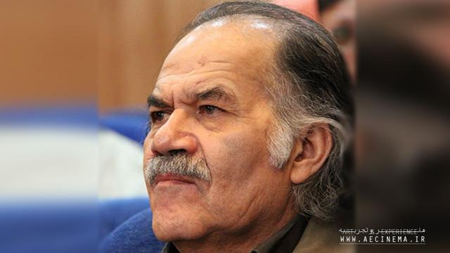 Veteran actor Sirous Ebrahimzadeh to stage charity reading