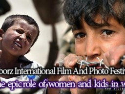 Iran to hold 1st Alborz int'l film, photo festival
