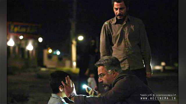 'No Date, No Signature' becomes Iran bestselling film of week