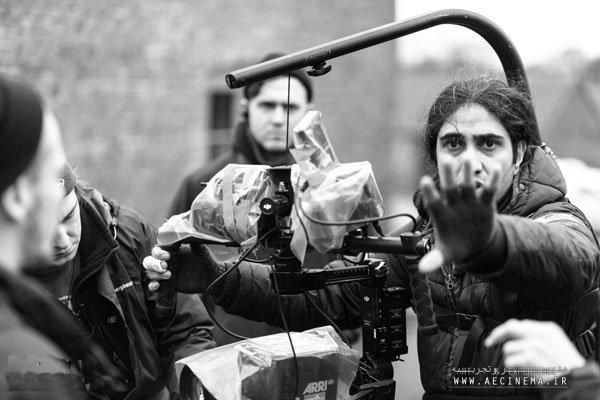 Iranian cinematographer talks about Oscar-nominated 'The Silent Child'